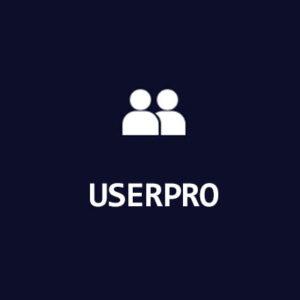 User Pro