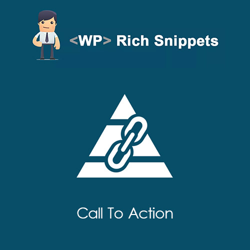 WP Rich Snippets Call To Action