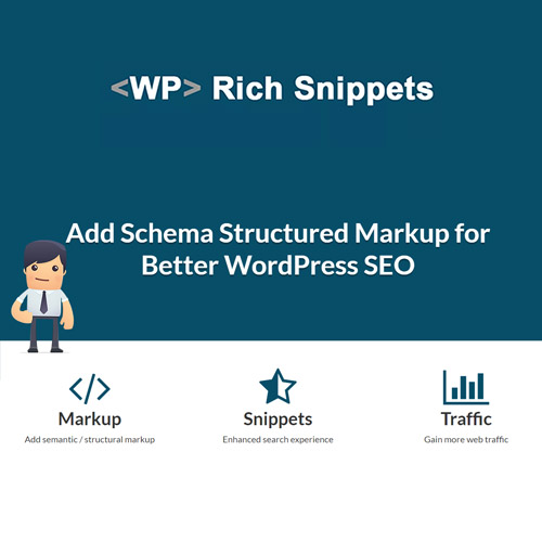 WP Rich Snippets