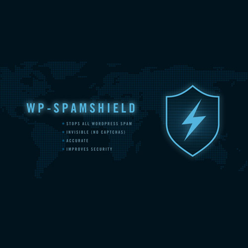 WP SpamShield WordPress Anti Spam Plugin