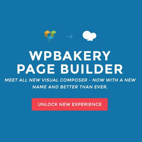 WPBakery Page Builder for WordPress