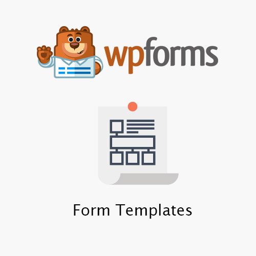 WPForms Form Templates Pack