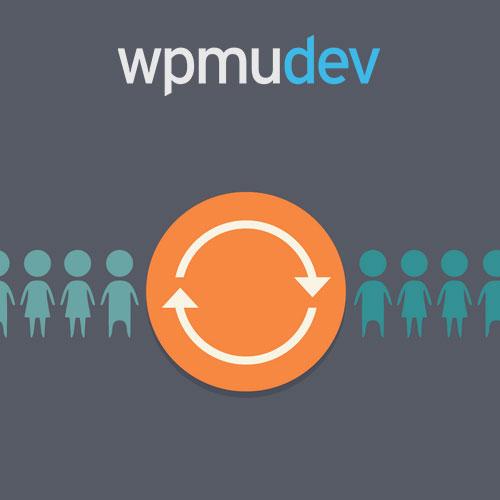 WPMU DEV User Synchronization