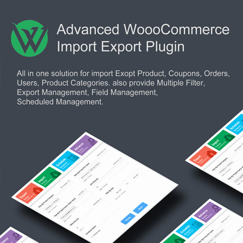 Woo Import