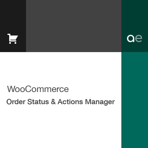 WooCommerce Order Status Actions Manager