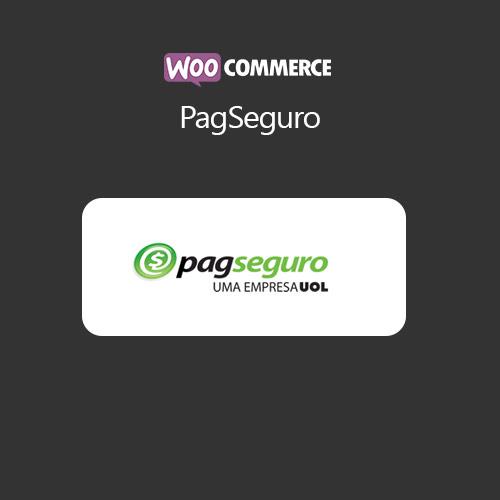 WooCommerce PagSeguro