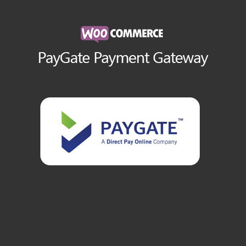 WooCommerce PayGate Payment Gateway
