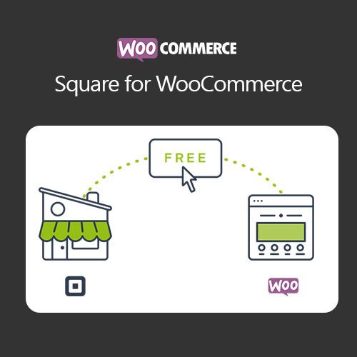 WooCommerce Square for WooCommerce