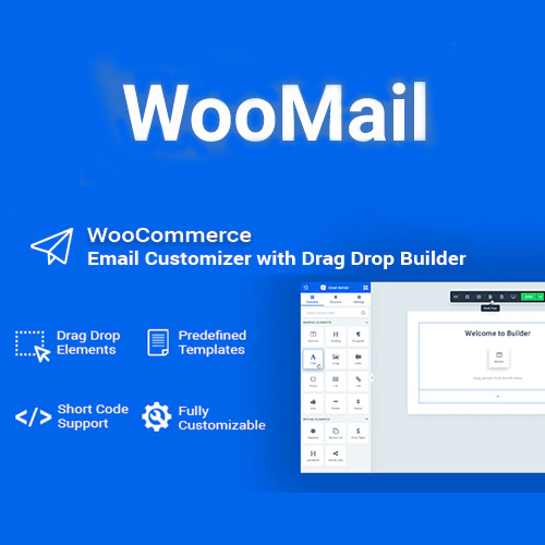 WooMail WooCommerce Email Customizer