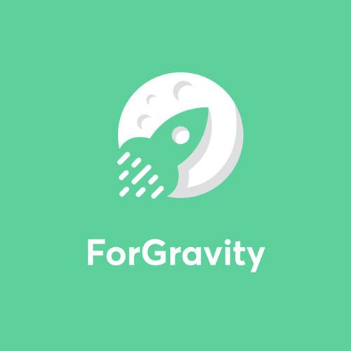 ForGravity
