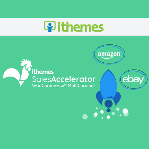iThemes Sales Accelerator MultiChannel