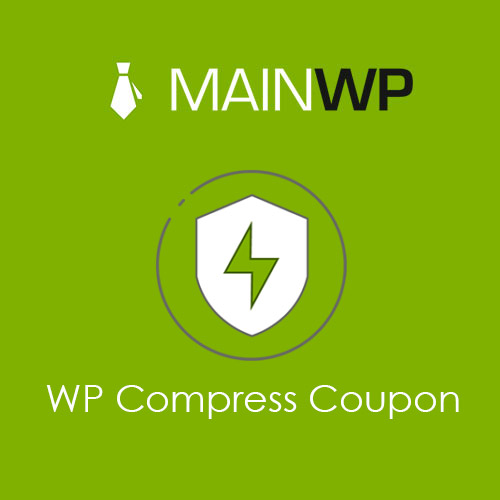 MainWP WP Compress Coupon