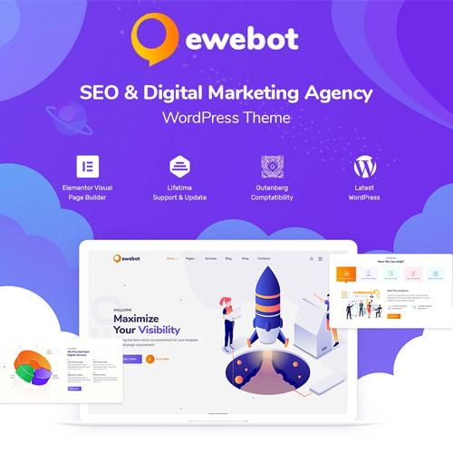 Ewebot Marketing SEO Digital Agency