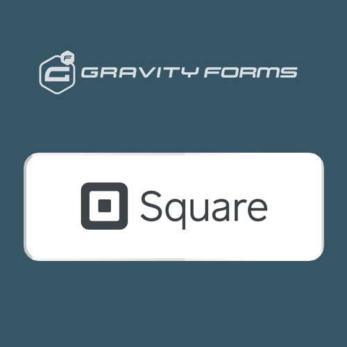 Gravity Forms Square Add On