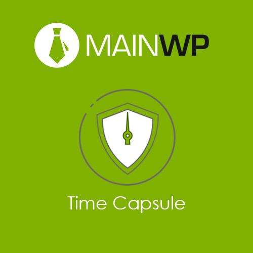 MainWP Time Capsule