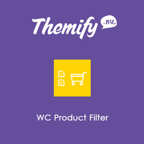 Themify WooCommerce Product Filter