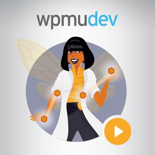 WPMU Dev Beehive Pro