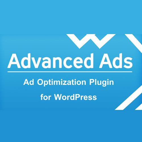 Advanced Ads Pro